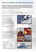 North Europe - Eitzen group - Page 2
