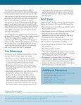 San Francisco, California: Solar in Action (Brochure), Solar ... - NREL - Page 7