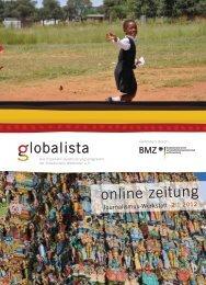 online zeitung - globalista