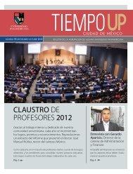 Septiembre-Octubre - Universidad Panamericana