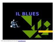 IL BLUES [modalità compatibilità] - icsfogazzaro.it
