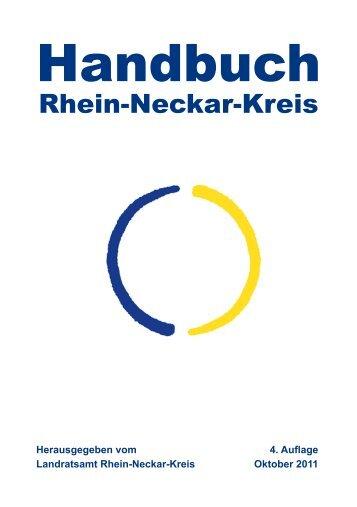 singles rhein neckar kreis Finden sie neue kontakte und singles in der region rhein-neckar.