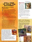 Read More - African Wildlife - Page 7
