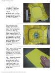 Fabrics 101: Embroidering on Nylon - Page 3