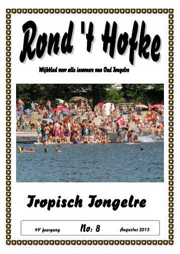 augustus 2013 36 - Rond ´t Hofke