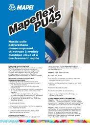 Mapeflex PU45 - BigMat