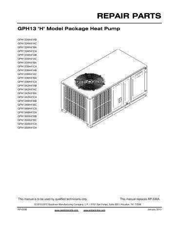 on ac model aruf364216ba wiring schematic