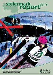 Steiermark Report Februar 2011 - BH Liezen