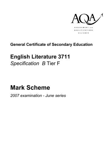 gcse english coursework 2008 Past exam papers and mark schemes for cie english literature igcse  june  2008 qp - paper 1 cie english literature igcse june 2009 ms - paper 1 cie.