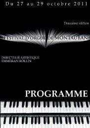Prog Festival Orgue 12p.indd - Montauban.com