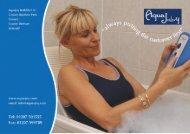 AquaJoy Bathlifts Ltd.