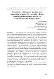 Revista de didactica13.indd JESS.indd - SciELO