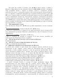 Relazione sugli spazi del DSGA anno 2009 - Università del Sannio - Page 4