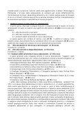 Relazione sugli spazi del DSGA anno 2009 - Università del Sannio - Page 5