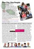 Social Inclusion Magazine, Christmas 2012 - Dublin.ie - Page 4