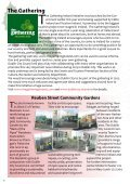 Social Inclusion Magazine, Christmas 2012 - Dublin.ie - Page 6