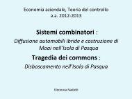 dia - Economia Aziendale Online