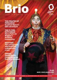 issue 09. - Scottish Opera