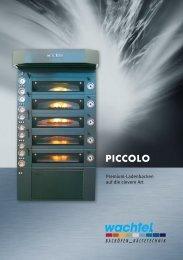 PICCOLO - Wachtel GmbH