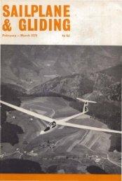 Volume 21 No 1 Feb-Mar 1970.pdf - Lakes Gliding Club