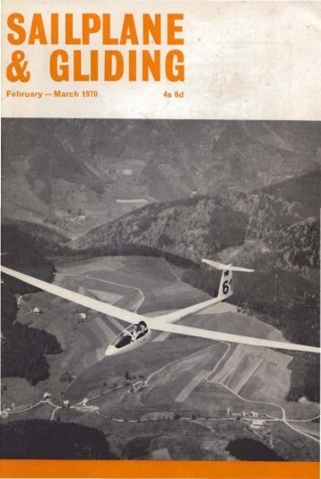 Volume 21 No 1 Feb-Mar 1970.pdf - Lakes Gliding Club