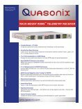 PRODUCT CATALOG - INSTRUMENTATION DEVICES - Page 2
