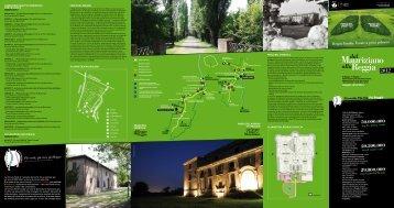 Dal Mauriziano alla Reggia - Comune di Reggio Emilia