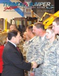 Jan/Feb, 2009 - 114th Fighter Wing