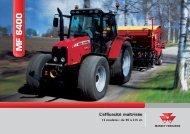 Tracteur - Jacopin