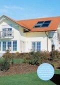 Giv boligen en flot og vedvarende energiløsning VELUX solvarme ... - Page 4
