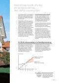 Giv boligen en flot og vedvarende energiløsning VELUX solvarme ... - Page 5