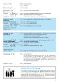 Pfarreiblatt - Pfarrei Hochdorf - Page 5
