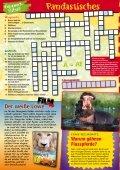 Young Panda-Aktuell, Ausgabe 07.2011 (Bienen) - Seite 6