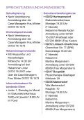 Broschüre für werdende Eltern - Diakoniekrankenhaus Chemnitzer ... - Seite 6