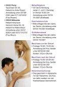 Broschüre für werdende Eltern - Diakoniekrankenhaus Chemnitzer ... - Seite 7
