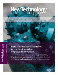 2013_New Technology Magazine_Media Guide.pdf - JuneWarren ...