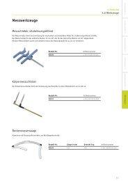 Messwerkzeuge - Uniprox.de