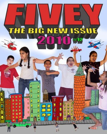 Download THE BIG NEW ISSUE (PDF) - 52nd Street Project