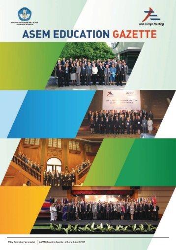 ASEM-Gazzete-Vol-1