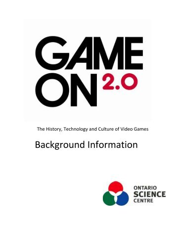 30 free Magazines from ONTARIOSCIENCECENTRE.CA