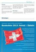 Nr. 11 vom 27. Juli bis 16. August 2013 - Pfarrei-ruswil.ch - Seite 5
