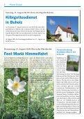 Nr. 11 vom 27. Juli bis 16. August 2013 - Pfarrei-ruswil.ch - Seite 6