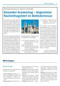 Nr. 11 vom 27. Juli bis 16. August 2013 - Pfarrei-ruswil.ch - Seite 7