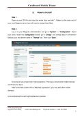 Cardboard Mobile Theme - BelVG Magento Extensions Store - Page 5