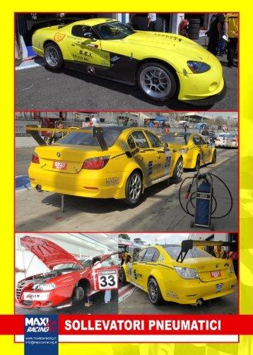 E - Maxi Car Racing