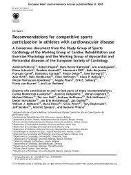 Competitive Sports.pdf - Club des Cardiologues du Sport