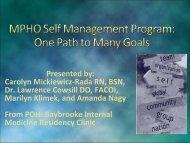 PGIP-Best Practice-McLaren on Self Management