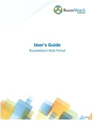 RouteMatch Web Portal User's Guide.pdf