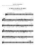 1. AN AVERAGE FAIRY TALE KINGDOM - Clarus Music, Ltd. - Page 3