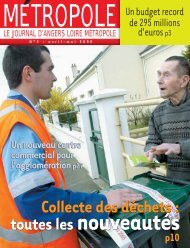 metropole 2 avril-mai 05.pdf - Angers Loire Métropole
